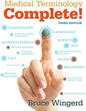Best medical terminology complete 3rd edition access code Reviews