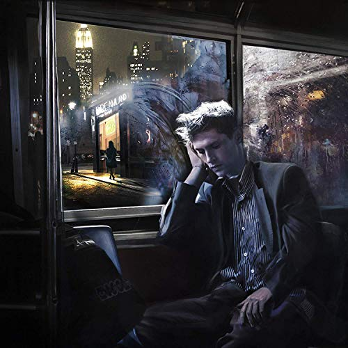 on The Train Ride Home [Import USA]