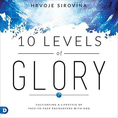 10 Levels of Glory cover art