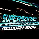Supersonic (DJ Tao House Tronic Remix)