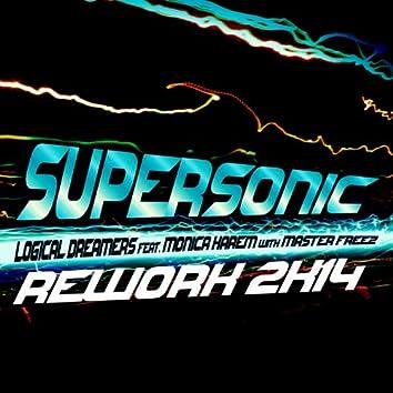Supersonic (Rework 2k14)