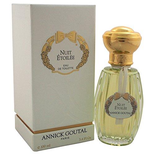 Annick Goutal Nuit Etoilee Femme Edt - 100 ml