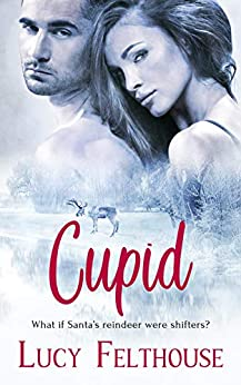 Cupid: A Paranormal Erotic Romance Short Story by [Lucy Felthouse]