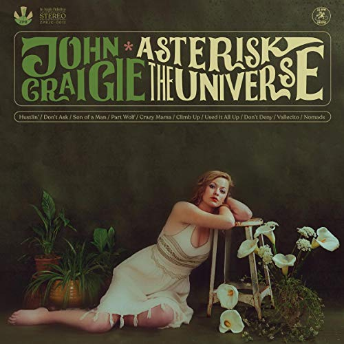 Asterisk the Universe (Standard)