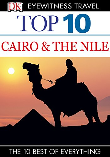 Top 10 Cairo and the Nile (Pocket Travel Guide)