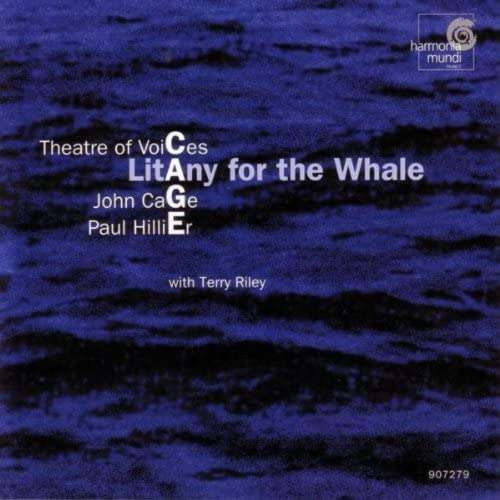 Paul Hillier, Theatre of Voices & Terry Riley