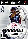 Cricket 2004  [Edizione: Regno Unito]