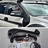 QQKLP Coche de Snorkel Fit Kit para Ford Ranger 2016-2018 T7 Aire de admisión del colector de tuberías del Kit del Coche de 4 * 4 Accesorios