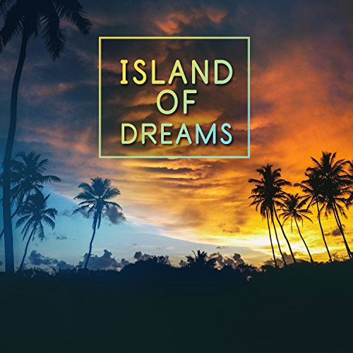 Island of Dreams – Summer Love, Energy Ibiza, Beautiful Beach and Bikini, Scantily Clothed Peoples, Festival with Games