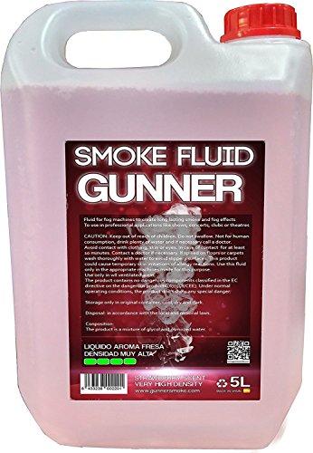 Gunner Smoke mit