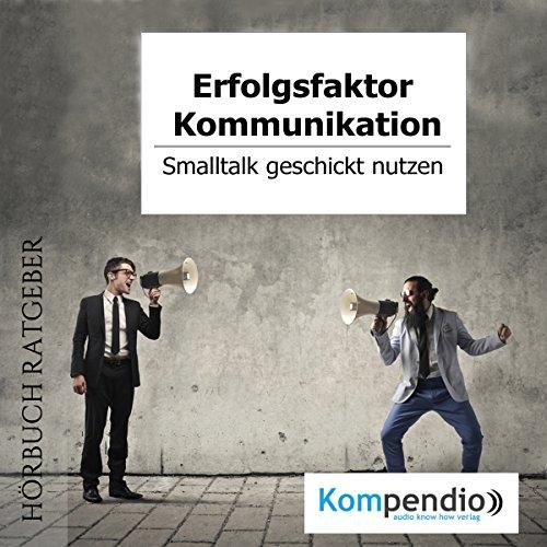 Erfolgsfaktor Kommunikation Titelbild