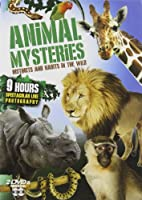 Animal Mysteries [DVD] [Import]