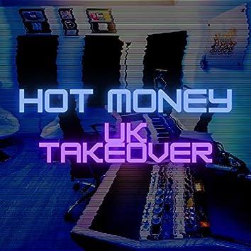 UK Takeover