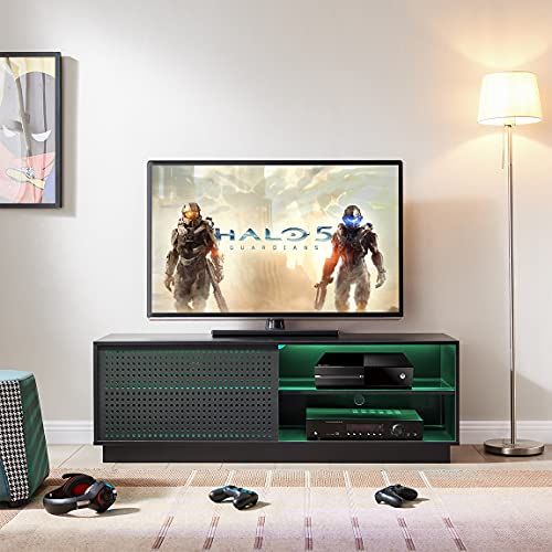 Generic Gaming TV Stand TV Cabinet LED TV Stand for 65 inch TV,...