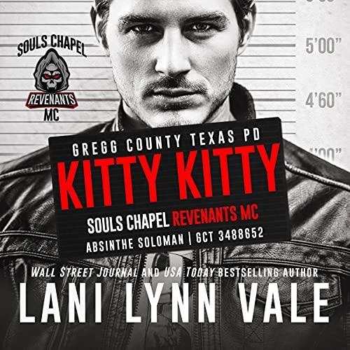 Kitty Kitty cover art
