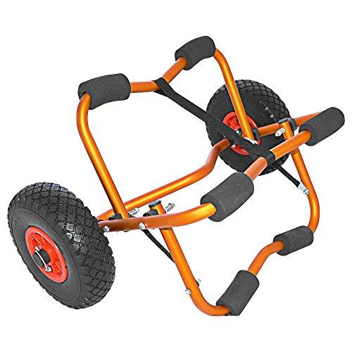 Bruneau Kayak Cart