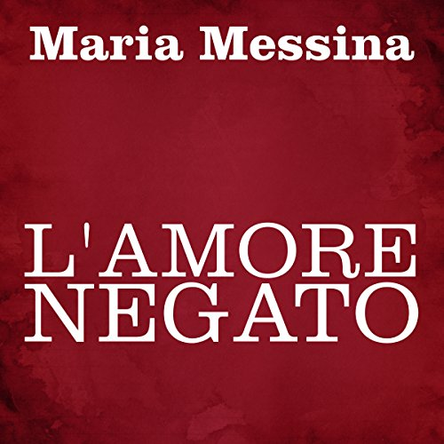 L'amore negato cover art