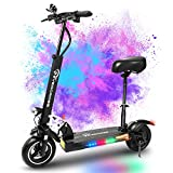 EVERCROSS Electric Scooter, Electric Scooter for Adults with 800W...