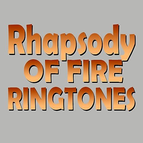 Rhapsody of Fire Ringtones Fan App
