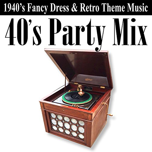 Rum and Coca Cola (40's Party Mix)