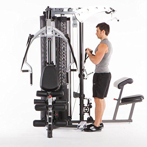 "Finnlo® Multi Gym ""M5"" Kraftstation Bild 5*"