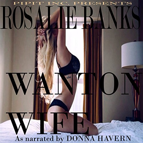Wanton Wife cover art