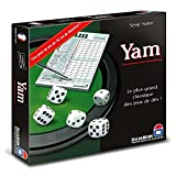 Dujardin Jeux - Jeu de société - Yams