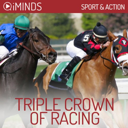 Triple Crown of Racing cover art
