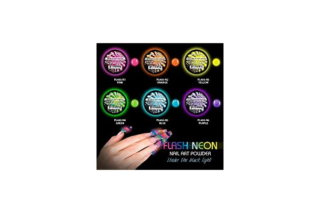 Best Acrylic Color Powders For Nails Amazon Com