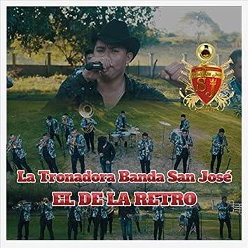 El De La Retro (En Vivo)
