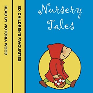 Nursery Tales cover art