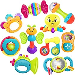 Best Educational Toys For Babies 1