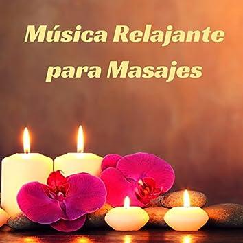 Música Relajante para Masajes