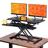 Flexpro Hero 37 Inch Standing Desk...