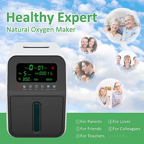 Smart Low-Noise Equipment for Household Health