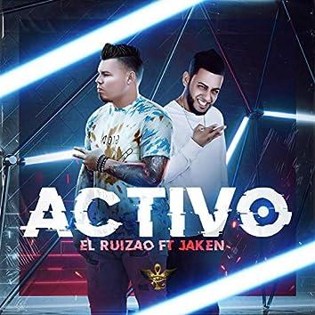 Activo (feat. Jaken)