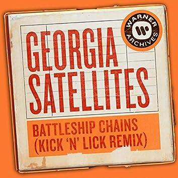 Battleship Chains (Kick 'N' Lick Remix)