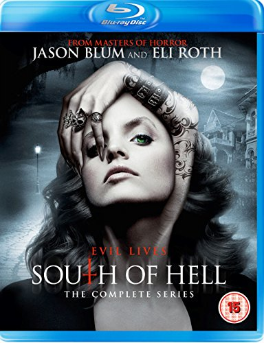 South of Hell - Series 1 [Blu-ray]