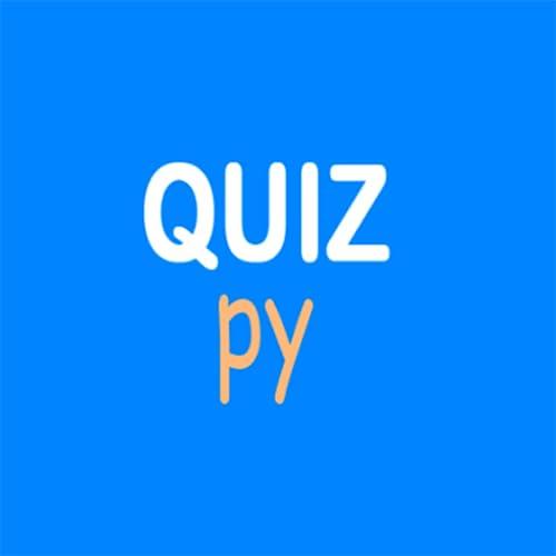Python 3.x Learn & Quiz