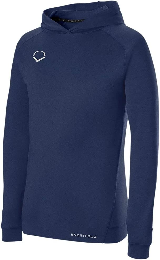 Wilson Evoshield Pro Team Training Hoodie-Adult and Youth