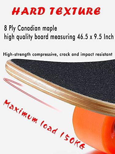 MQLOON Skateboards