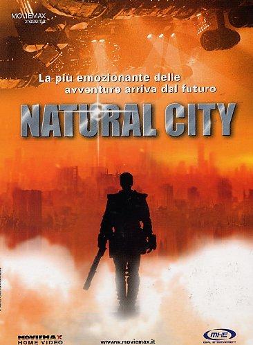 Natural city [IT Import]
