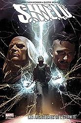 S.H.I.E.L.D. de Jonathan Hickman