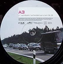Autobahn (Ext., 1999) / Vinyl Maxi Single [Vinyl 12'']