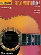 Hal Leonard Guitar Method, Book 2 (Hal Leonard Guitar Method (Audio)