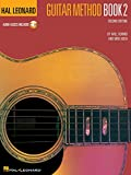 Hal Leonard Guitar Method Book 2: Book/Online Audio (Hal Leonard Guitar Method (Audio))