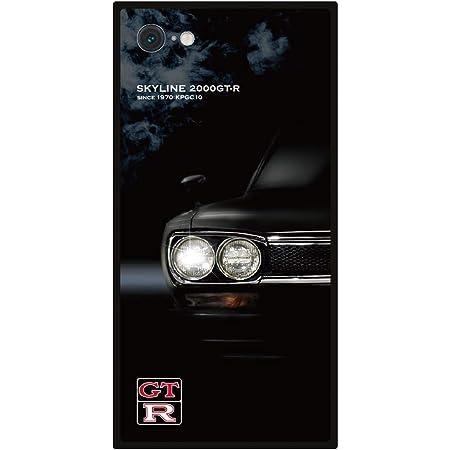 GT-R スクエア型iPhoneケース for KPGC10 (iPhone7/8/SE(第2世代))