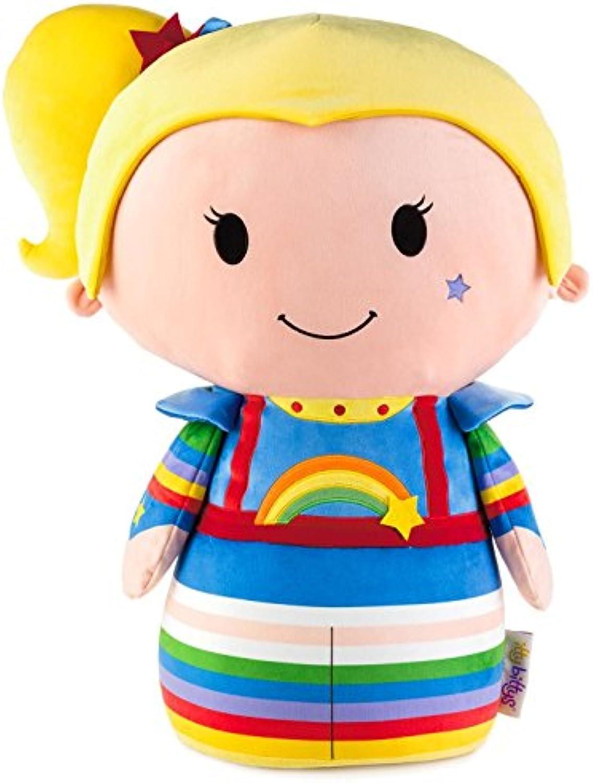 Rainbow Brite itty bittys JUMBO Stuffed Animal Itty Bittys Birthday