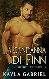 La condanna di Finn (Gli orsi dello chalet rosso Vol. 5) (Italian Edition)