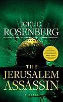 The Jerusalem Assassin (Markus Ryker)
